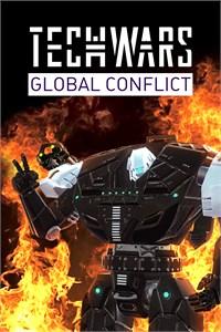Techwars Global Conflict - Premium start sur Xbox One et Serie (Dématérialisé)