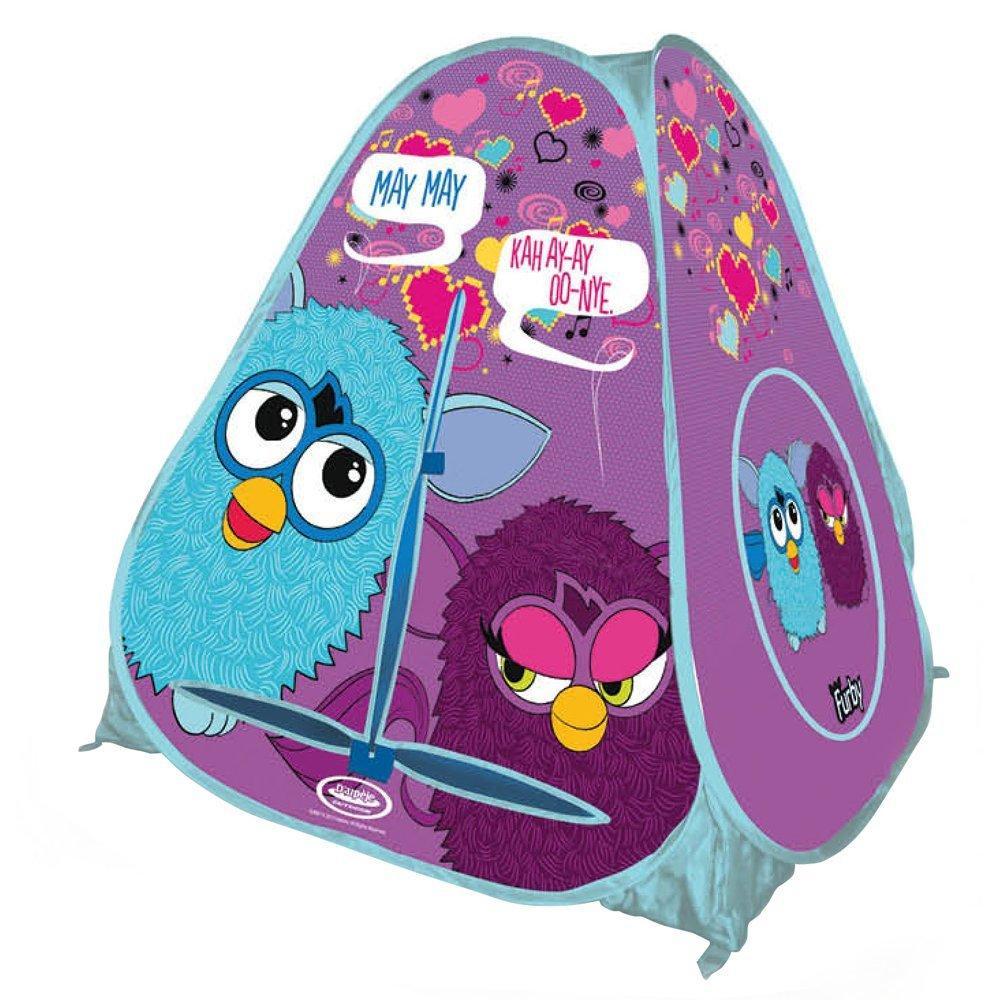 Tente Pop Up Furby pour enfant
