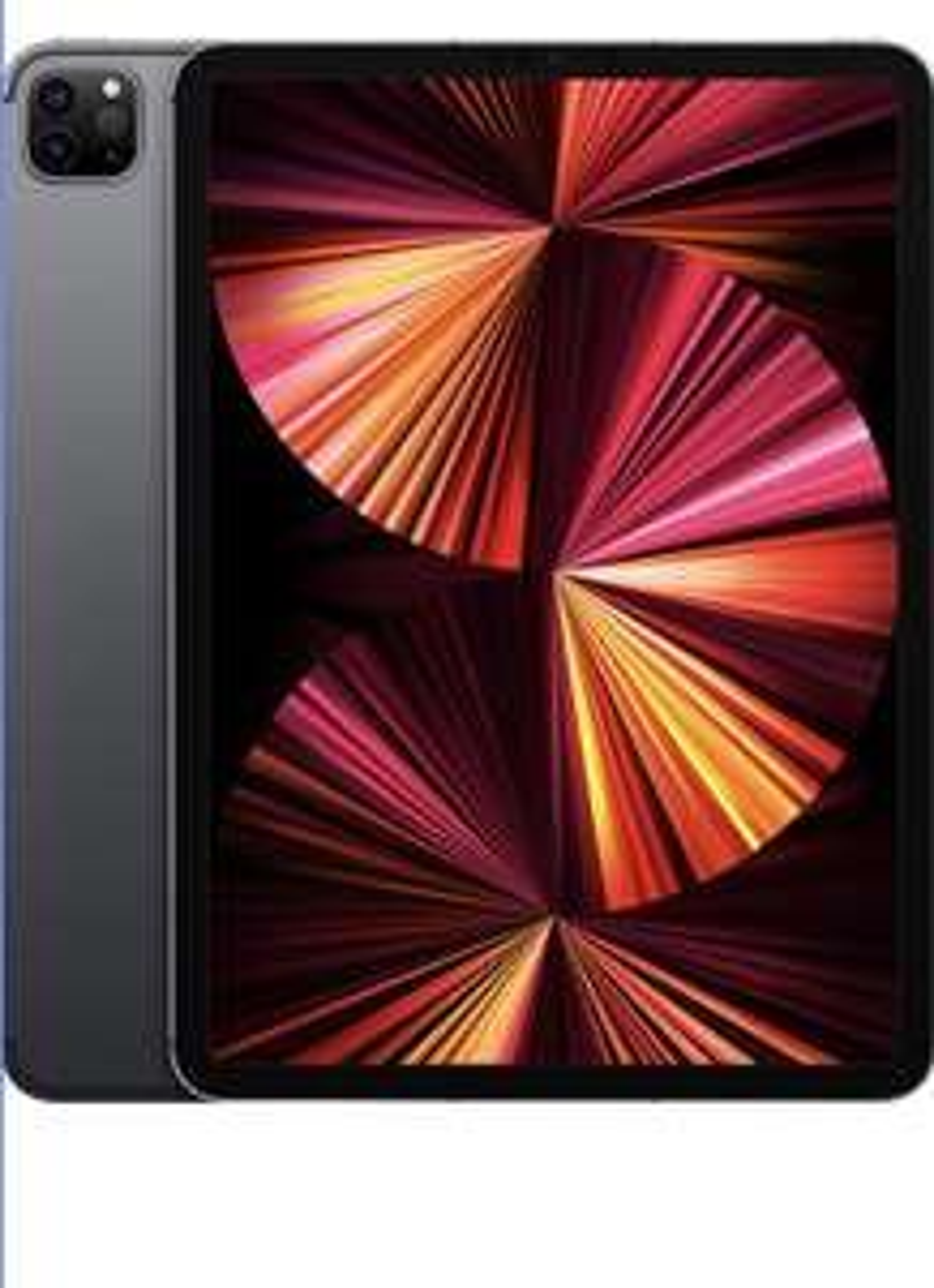 "Tablette 11"" Apple iPad Pro 2021 wifi (3ᵉ génération) -256GO"