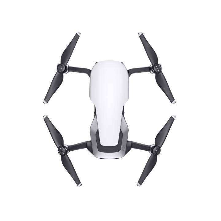 Drone DJI Mavic Air Arctic White 4K (Frontaliers Suisse)