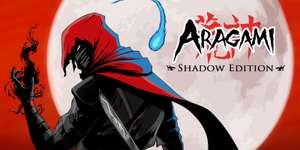 Aragami Shadow Édition sur PS4 (Dématérialisé)