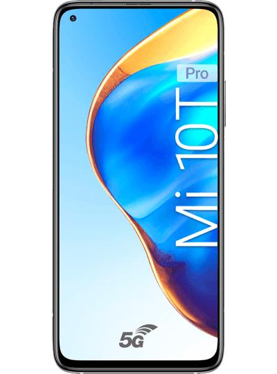 """[Clients RED] Smartphone 6.67"""" Xiaomi Mi 10T Pro 5G - 8 Go RAM, 256 Go (Via ODR 100€ + Remise sur facture de 50€)"""