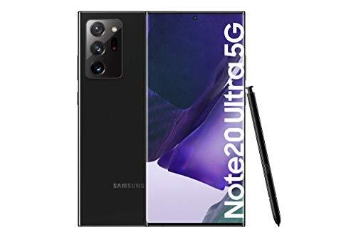 "Smartphone 6.9"" Samsung Galaxy Note20 Ultra 5G - 12 Go RAM, 256 Go"