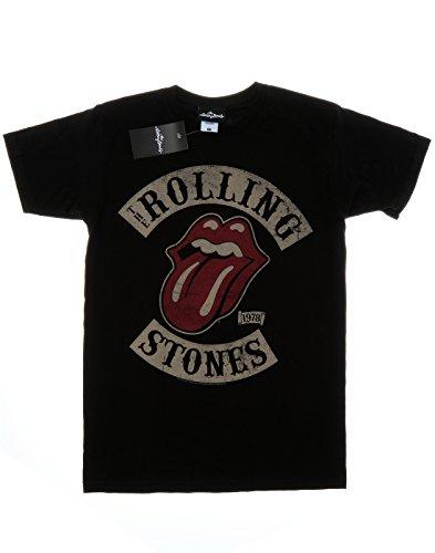 T-Shirt Rolling Stones pour Homme - Taille L