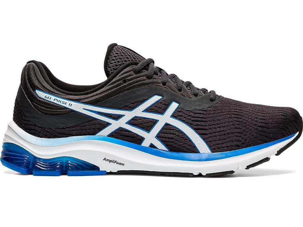 Chaussures de running Asics Gel-Pulse 11 pour Homme - Tailles 40 à 49
