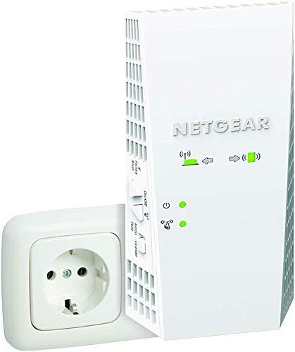 Répéteur WiFi Mesh Netgear EX6250 - Dual Band AC1750