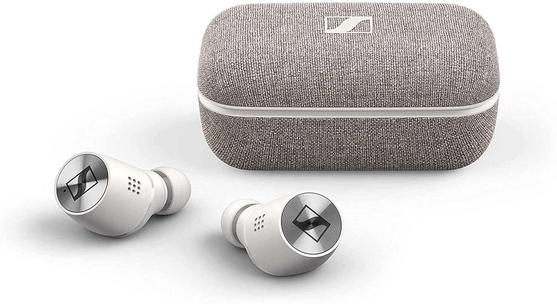 Ecouteurs sans fil Sennheiser Momentum True Wireless 2 - Bluetooth, Blanc