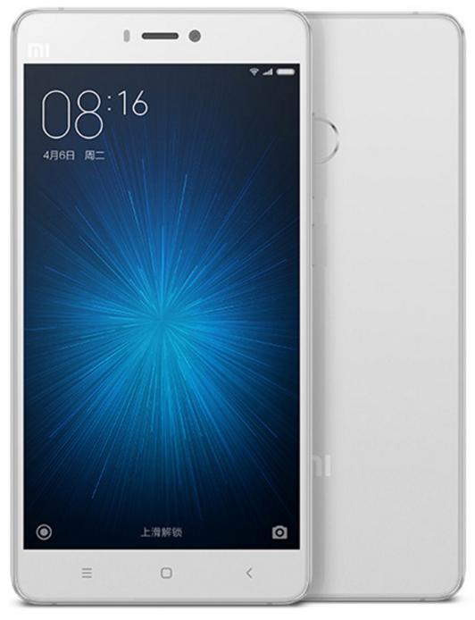"Smartphone 5"" Xiaomi mi4s - 3 Go de Ram, 16 Go"