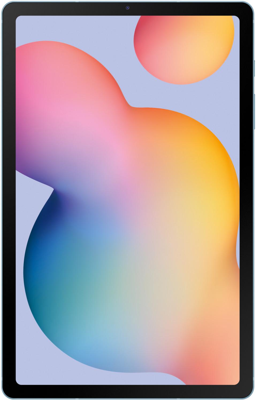 """Tablette tactile 10.4"""" Samsung Galaxy Tab S6 Lite - full HD, Exynos 9611, 4 Go de RAM, 64 Go, Wi-Fi, bleu"""