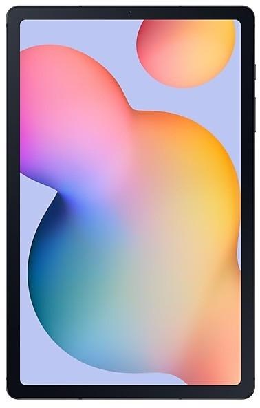 """Tablette tactile 10.4"""" Samsung Galaxy Tab S6 Lite - full HD, Exynos 9611, 4 Go de RAM, 64 Go, Wi-Fi, gris"""
