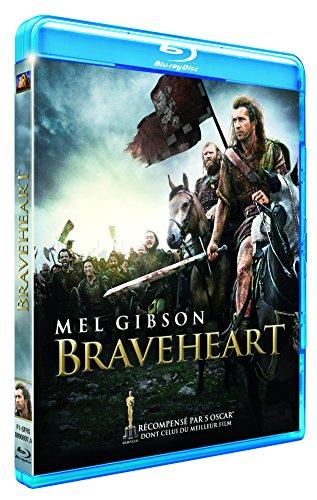 Blu-ray Braveheart