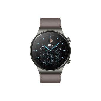 Montre connectée Huawei Watch GT2 Pro Classique Gris