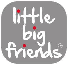 15% de remise sur tout le site (little-big-friends.com)