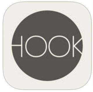 Jeu Hook gratuit sur iOS (au lieu de 0,99€)