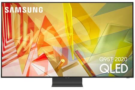 "TV 65"" Samsung QE65Q95T - 4K UHD, QLED, Smart TV"