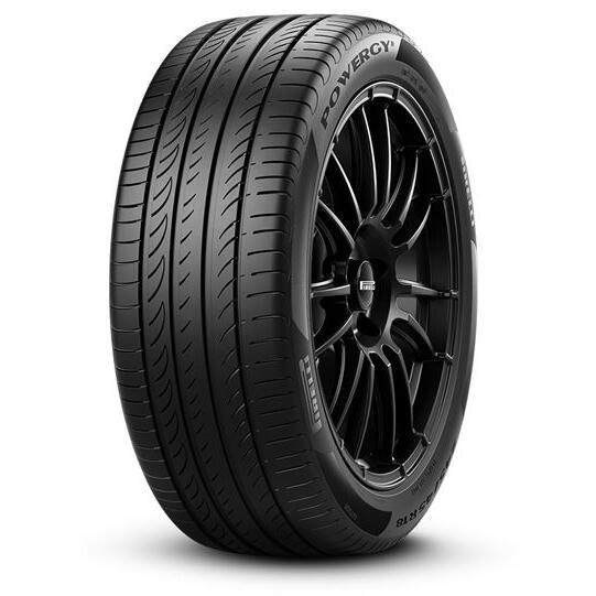 Jusqu'à 120€ de remise sur les pneus Pirelli - Ex : Pneu été Pirelli Powergy - 225/40 R18 92Y (135.12€ les 2)