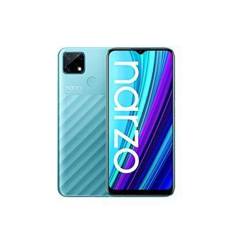 "Smartphone 6.5"" Realme Narzo 30 A - 4 Go de RAM, 64 Go"