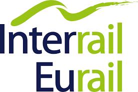 10% de réduction sur le Pass Interrail Eurail - Interrail.eu