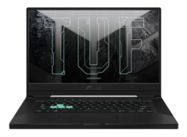 """PC Portable 15.6"""" Asus Tuf Dash F15 - i7 11370H, RTX 3050 ti, 16Go de Ram, SSD 512Go"""