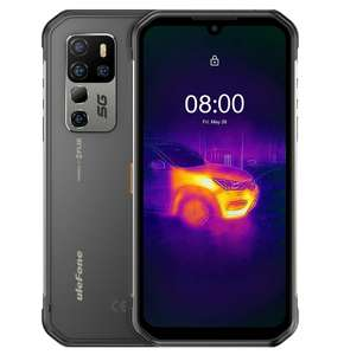 "[Précommande] Smartphone 6.1"" Ulephone Armor 11T 5G - 8 go de RAM, 256 Go, IP68/IP69K,"
