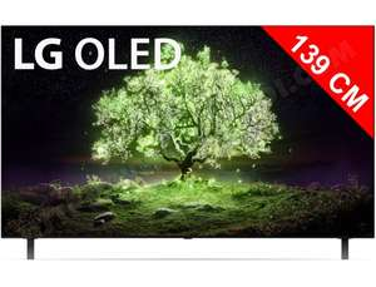 "TV 55"" OLED55A16LA - 4K UHD, OLED"