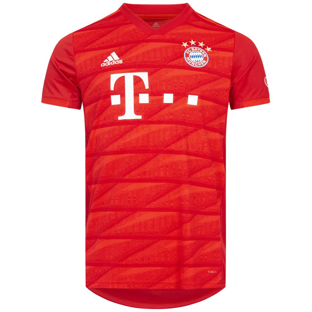 Maillot de football adidas Bayern Munich domicile - Taille au choix