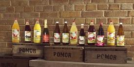10 litres d'excellents jus de fruits alsaciens Sautter ( Sessenheim - 67 )