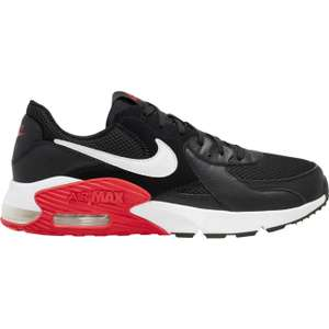 Chaussures basses Nike Air Max Excee (Taille 40 au 46)
