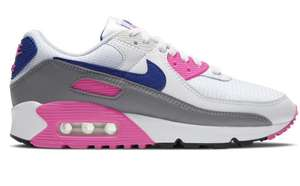 Nike Wmns Air Max III OG Concord Vast Grey Pink pour Femme (Taille 36 1/2 au 44 1/2)