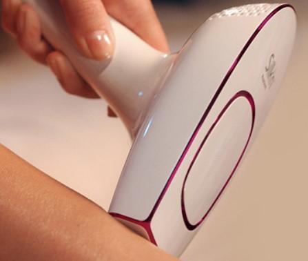 Épilateur à lumière pulsée Silk'n Motion Premium