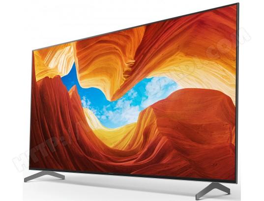 "TV 75"" Sony KE75XH9096BAEP - 4K UHD, 100 Hz, HDR10, Android TV"