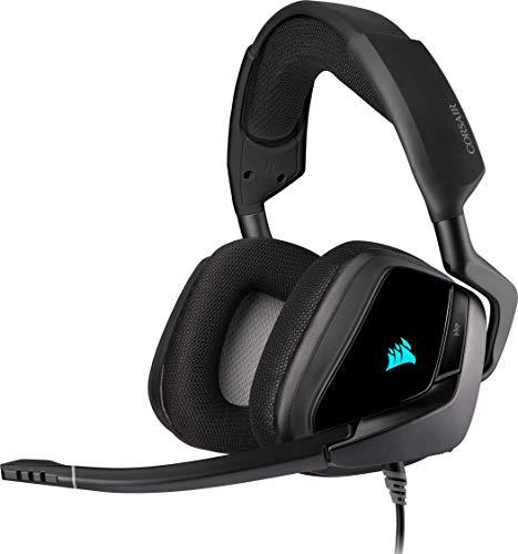 Casque Audio Corsair VOID ELITE RGB USB