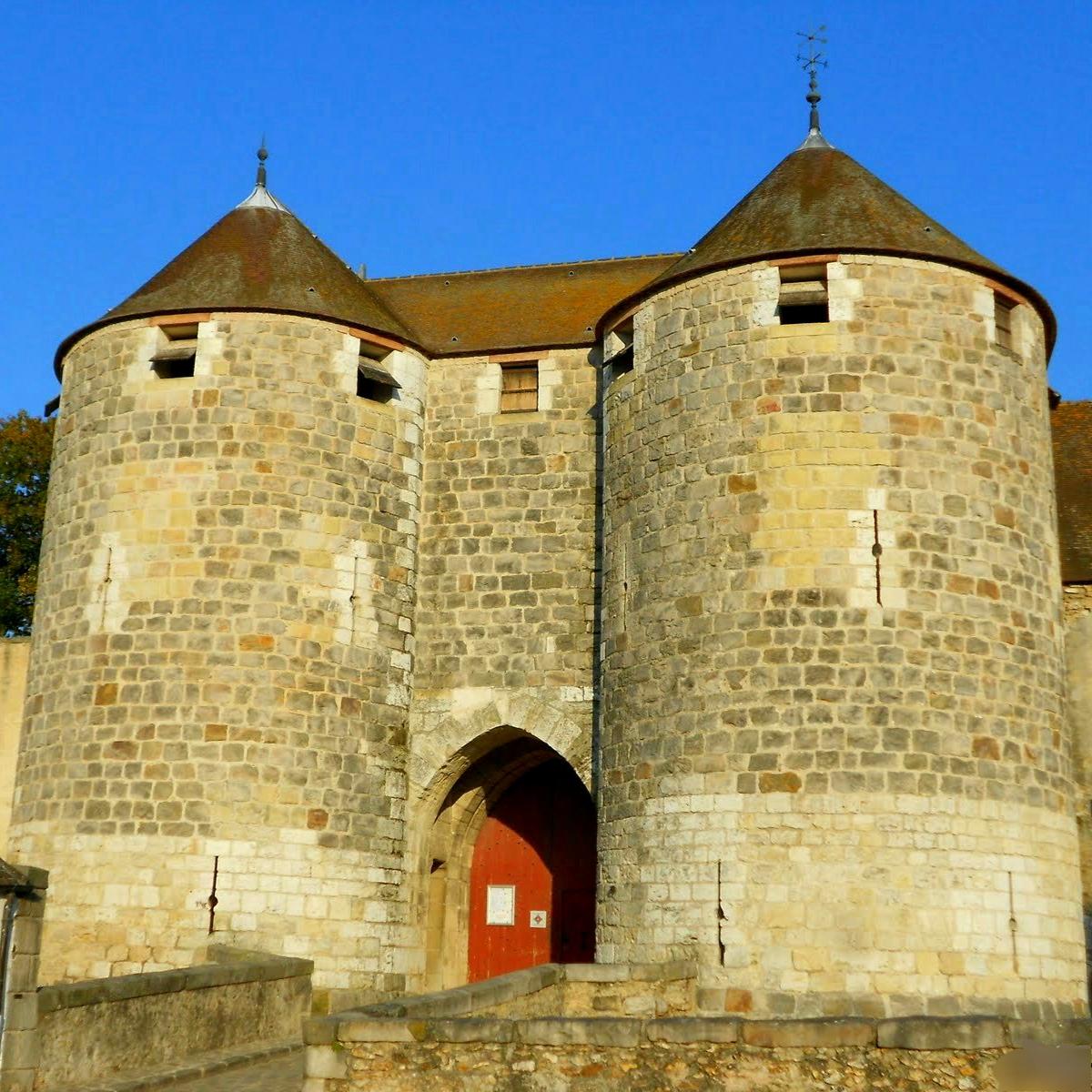 Entrée gratuite au Musée du Château de Dourdan (91)