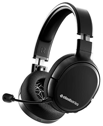 Casque audio sans fil SteelSeries Arctis 1