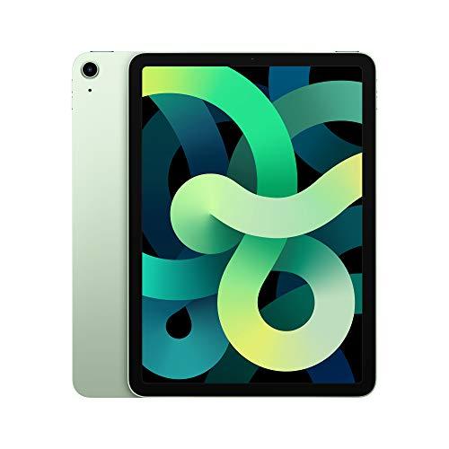 """Tablette 10.9"""" Apple iPad Air 2020 - 64 Go, Wi-Fi, Vert (4e génération)"""