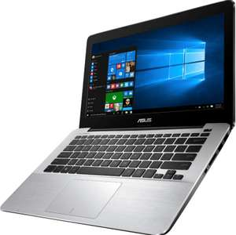 "PC portable 13.3"" Full HD Asus R301LA-R4240T (i5-5200U, 6 Go Ram, 128 Go SSD)"
