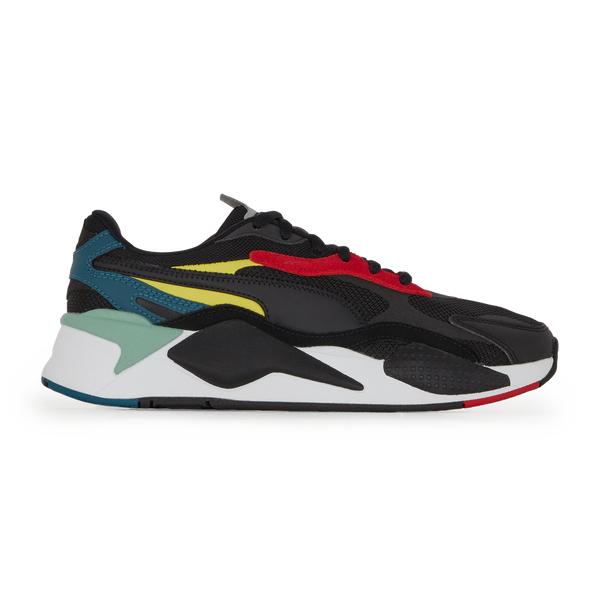Paire de sneakers Puma RS-X Spectra pour Homme - Tailles 41 à 45