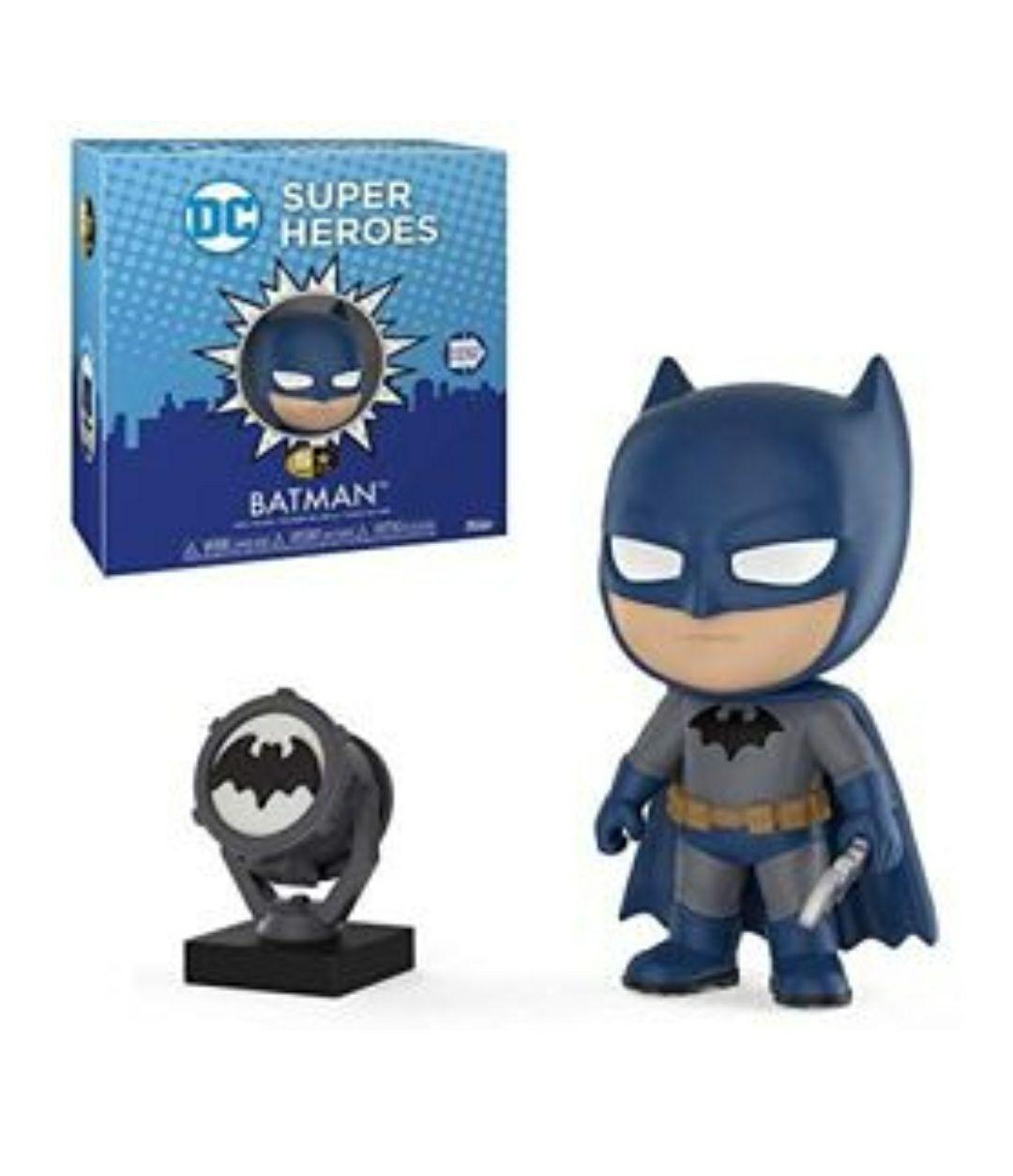 Figurine Funko 5 Star FunKo: Classic Batman - 10cm