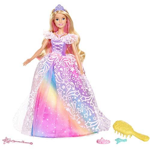 Poupée Barbie Dreamtopia Princesse de Rêves