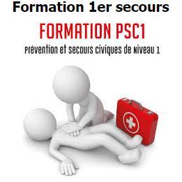 [55 ans et +] Formation Gratuite au Secourisme PSC1 - Veynes (05)