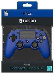 Manette filaire Nacon pour PS4 et PC (Plusieurs coloris) - Andrézieux (42)