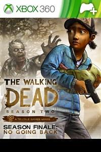 DLC The Walking Dead Season 2 : Épisodes 3 et 4 gratuits sur Xbox 360, One, Series S & X (Dématérialisé)