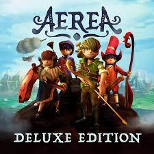AereA - Deluxe Edition sur PS4 (Dématérialisé)