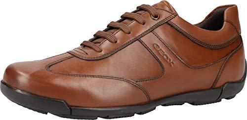 Sélection de Geox en promotion - Ex : Paire de sneakers Geox U Edgware A pour Homme (Taille 42)