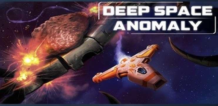 Deep Space Anomaly Gratuit sur PC (Dématérialisé - DRM-Free)