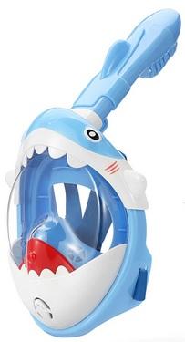 Masque de plongée pour Enfants - Divers modèles (Magasins participants)
