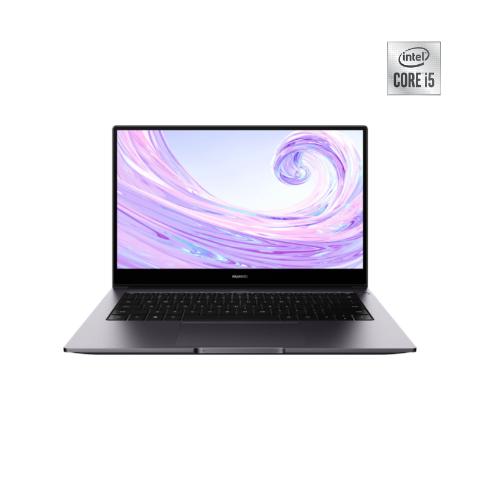 "PC Portable 14"" Huawei Matebook D 14 (2020) - Full HD, i5-10210U, RAM 8 Go, SSD 512 Go, MX250 2 Go, Windows 10"