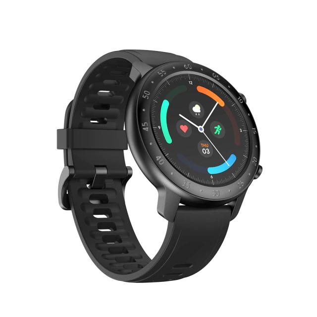 Montre connectée Ticwatch GTX - Noire
