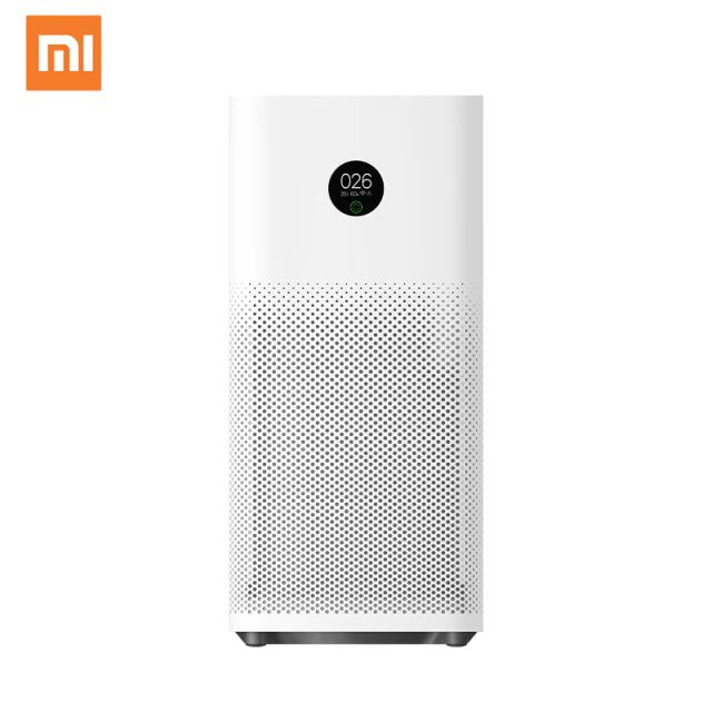 Purificateur d'air Xiaomi Mi Air Purifier 3H - 380 m³/h (101,96€ avec le code FRJUN80 - Entrepôt France)