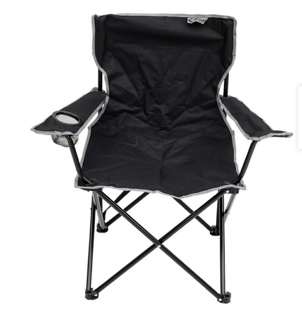 Chaise de camping pliable Froyak